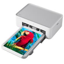 Xiaomi Mijia Mi Impressora a jato de tinta colorida, escritório doméstico