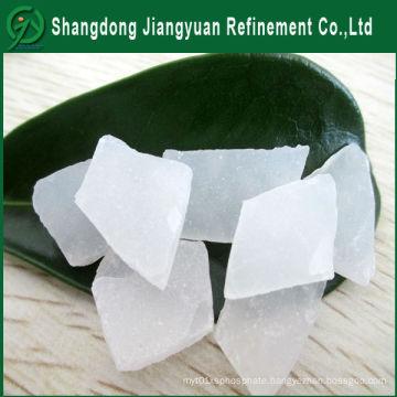 (Factory Direct Supply) 17% Aluminium Sulphate/Aluminium Sulfate for Water Treatment