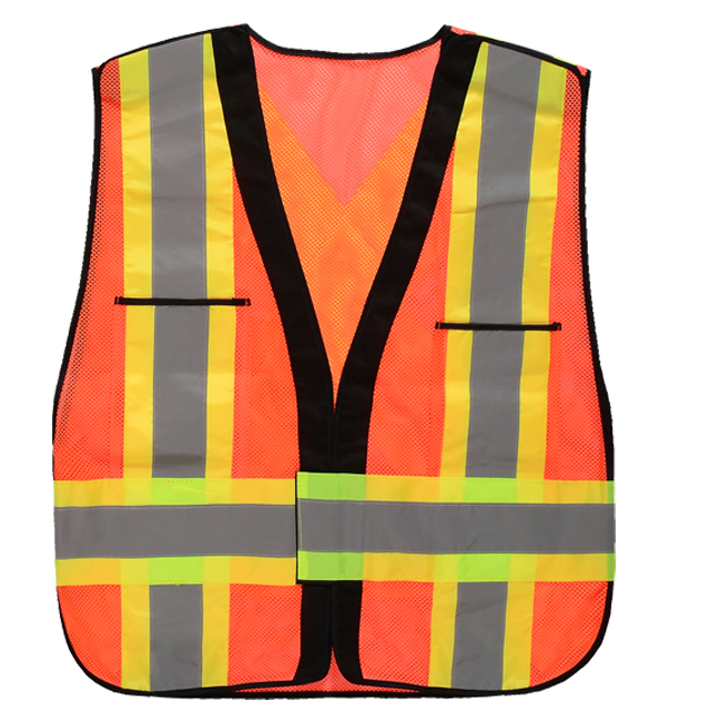 Safety Vest for Safe
