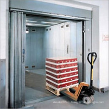 Привод AC 1000кг со склада Электрический грузовой лифт