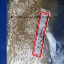 Alta Resistência à Corrosão Cortado em Vidro para Pré-mistura
