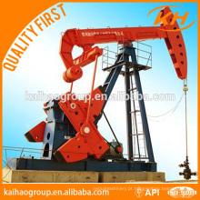Unidade de bombeamento do feixe de óleo do API 11E c com preço de fábrica para a venda quente