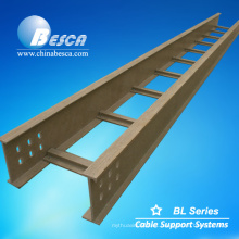 Escalera de cable FRP