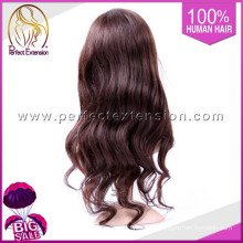 Natural Looking Brazilian Human Hair Wig,100% Raw Virgin Remi U Part Wigs For Black Women