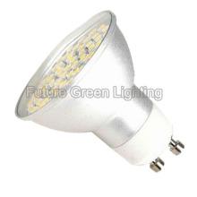 Bombilla LED / Bombilla LED / Bombilla LED 3W GU10 (GU10AA-SMD60)