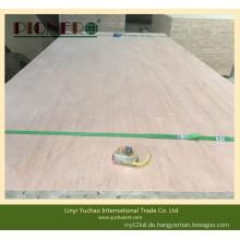 16mm Bintagor Block Board für den Nahen Osten Markt