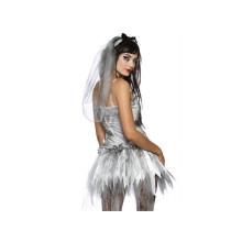 Halloween Dark MessengerBabydoll Devil Lingerie Sexy Underwear