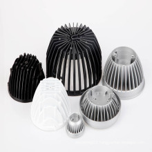 OEM Die Casting with Different Finishing