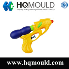 Plastic Injection Squirt Water Gun Toy Mold