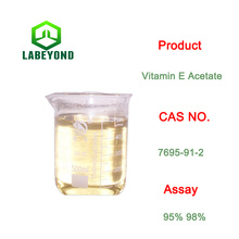 CAS 7695-91-2 C31H52O3 VITAMIN E ACETATE OIL
