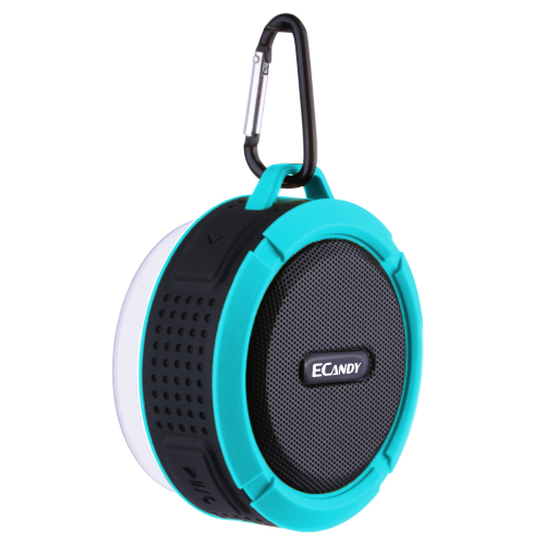 dustproof bluetooth speakers