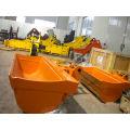 ZOOMLION excavator tilt bucket, tilt bucket for excavator