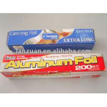 aluminium standard