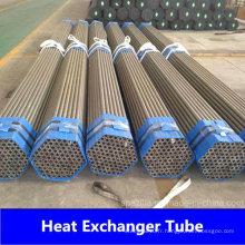 Tube en alliage d'acier sans soudure ASTM A213 T5 T2 T9 T11 pour chaudière