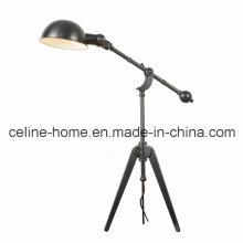Popular Flexible Classic Iron Table Light (SL82194-4T)