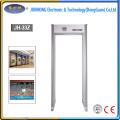 Saful Wholesale Security Metal Detector Sound Mode Portable Security Scanner Door Frame Metal Detector Price