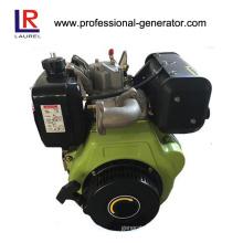 Long Running Time 10HP Diesel Engine for Mini Tiller