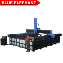 EPS Foam CNC Router 3050 Wood CNC Engraving Machine Auto Tool Changer