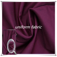 TC 80 20 Twill Continuous Dyed Fabric Untuk Garments