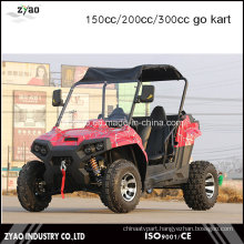 2016 New Adult Pedal Go Kart 150cc/200cc Buggy for Sale