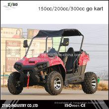 2016 novo pedal adulto Go Kart 150cc / 200cc Buggy à venda