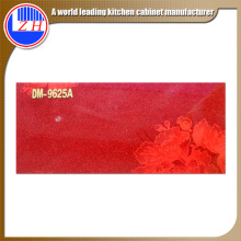 Flower Acrylic Sheet Flexible (zhuv)