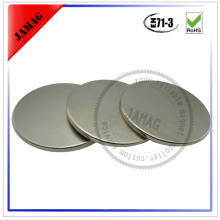 Factory supply high quality proper price making permanent magnet