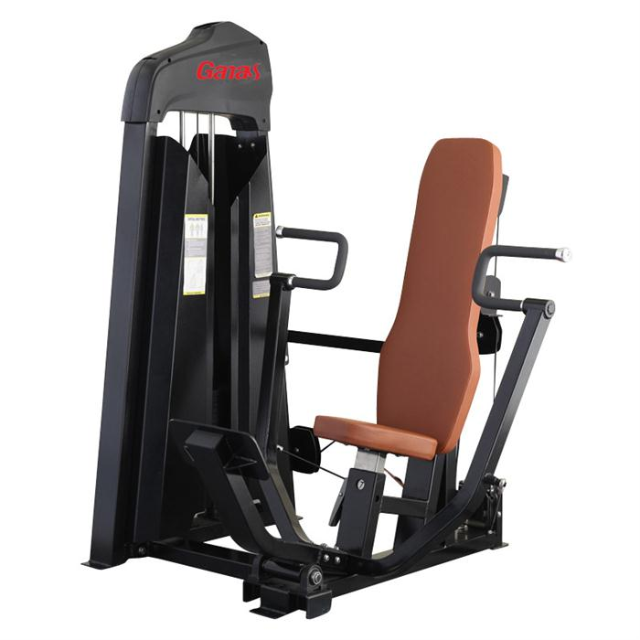MT-7003 seated chest press