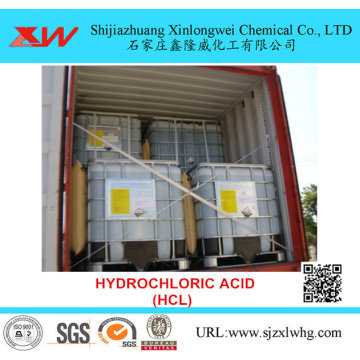 30 % 32 % HCL Muriatic Acid in Gold Mining