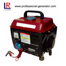 450W 500W 650W Gasoline Low Rpm Mini Generator