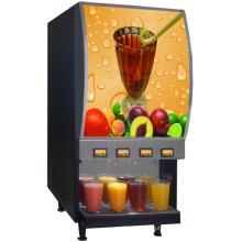 Bib quente e frio concentrado Juice Machine (Corolla 4S)