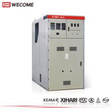 Wecome low voltage 33kv switchgear