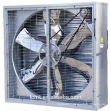 Ventilateur de refroidissement anti-corrosion en acier inoxydable de volaille personnalisable