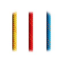 Статическая веревка 8мм-ул. 32 из Альпинистских веревок/спортивного скалолазания/Альпинизм веревки/падения веревочка