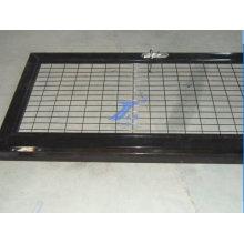 Проволоку сетки для ворот (TS-E42)