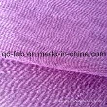 Tela ligera mezclada de la seda del cáñamo (QF13-0154)