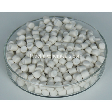 NBR Base Pre-dispersed Rubber Chemicals TT TMTD-70