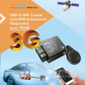 OEM/ODM Supplier for GPS Tracker with OBD2 Connector, Can Bus Data Features (TK228-KW)