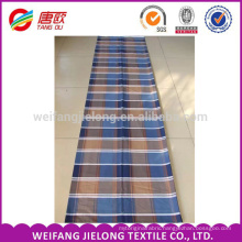 Stripe ready goods printing 100 % cotton bedding fabric for sale