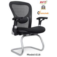 Secretária ergonômica de monograma de escritório de reunião de malha de conferência (E18)