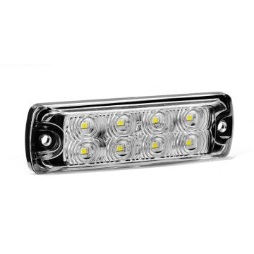 LED RV / caravana Cortesia luzes interiores