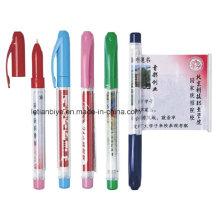 Баннер ручка как Выдвиженческий подарок (ЛТ-C085)