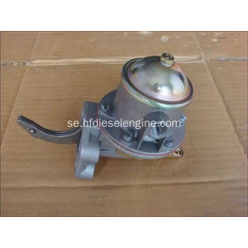 hot selling lovol motor del lift pump