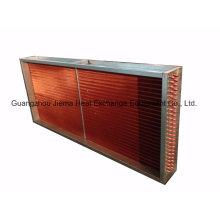 Kühlspulen Lufthandgerät für 16ton Klimatisierungssystem (