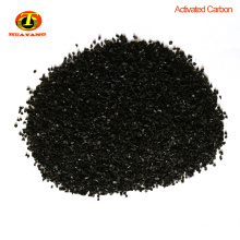 Wastewater treatment chemical granular wood activated carbon
