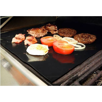 As Seen On TV produit-Heavy Duty anti-adhésif BBQ Grill Liner