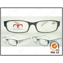 New Fashion Hot Selling Plastic Reading Glasses (XL864)