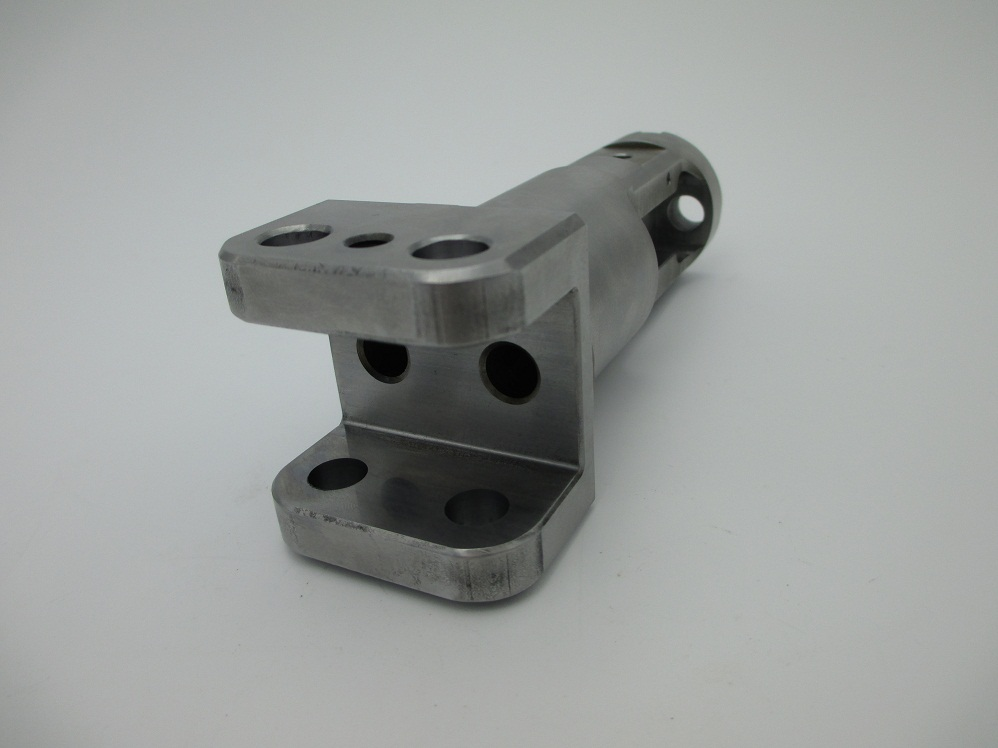Precision Machined Components Manufacturers