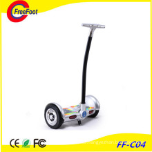 10-20 Mileage 2 Hour Charging Time Balance Electric Wheel
