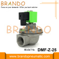 DMF-Z-25 G1 '' SBFEC Type Impulse Diaphragm Valve DC24V